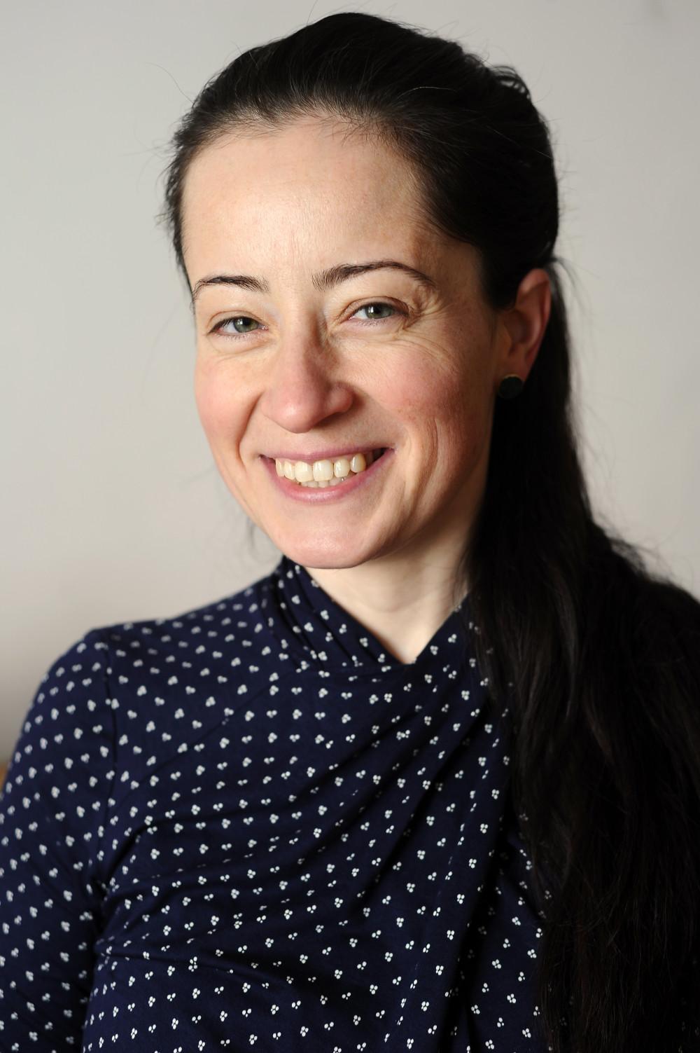 Andreea Tanase