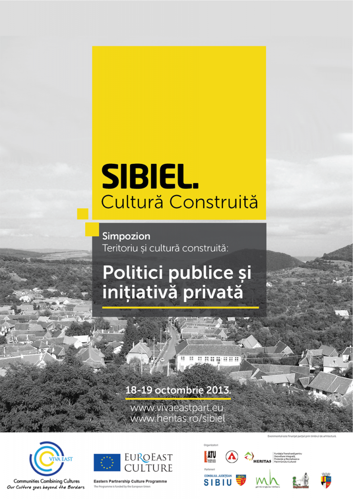 Sibiel - Cultura Construite