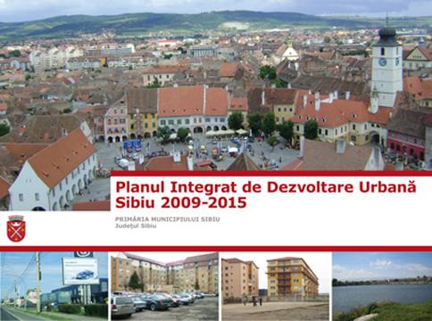 PIDU Sibiu 2010