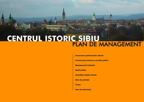 Plan de management Sibiu 2005-2009